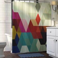 Modele Single Shower Curtain - NEW