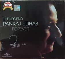 THE LEGEND FOREVER - PANKAJ UDHAS - ORIGINAL MP3