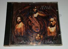 Cuando Los Angeles Lloran by Mana (CD, 1995) MADE IN GERMANY