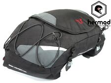 SW Motech Cargo Bag Motorcycle Cargobag Tail bag Touring Luggage - Black