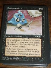 MTG Magic Gathering OSTEOMANCIE v1 Alliances French RARE NEW