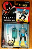 "'Batman Animated Series'  MR. FREEZE 4"" Action Figure"