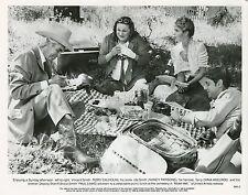 NINA AXELROD  NANCY PARSONS  MOTEL HELL  1980 VINTAGE PHOTO ORIGINAL #4