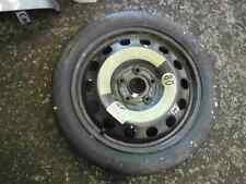 Volkswagen Golf MK6 2009-2012 Space Saver Spare Wheel  Tyre 125 70 16 3/5