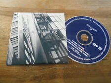 CD Indie Scala - Slide EP (4 Song) MCD TOO PURE REC cb