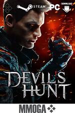Devil's Hunt Key - Steam PC Game Action Download Code Einzelspieler - DE/EU