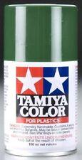 Tamiya Ts-43 Racing Green Spray Lacquer Paint 85043 Tam85043