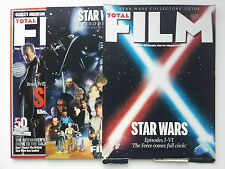 Total Film #102 June 2005. Plus Bonus Special Star Wars Issue. Sin City.