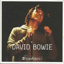 David Bowie – VH1 Storytellers  cd+dvd  NEW
