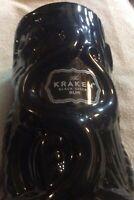 The Kraken Black Spiced Rum Cup