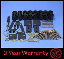 "2001-2010 Ford Ranger/Mazda B Truck 2WD 4WD 3"" Full Body Lift kit Front & Rear"