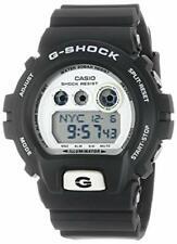 G-Shock World Time Chrono Resin - Black Men's watch GDX6900-7ER