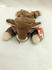 Ty Beanie Babies Pounce Cat New