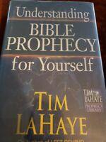 Understanding Bible Prophecy For Yourself