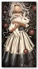 Resurrection Angelina Wrona Art Print 16x32