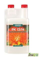 Canna PK13/14 Flower Fertilizer 1 Liter bluetebooster PK 13 14 1 Litre Grow