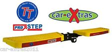 Tow Trust Universal Towbar Mounted Pro-Step - Yellow