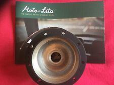 VOLANTE Moto-Lita Austin Healey 3000 PART B6 nonadj. BOSS Kit Adattatore Mozzo,