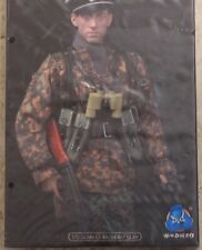 did action figure German rainer wouded version 1/6 12'' boxed  toy ww11 dragon