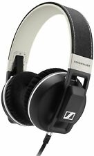 Sennheiser Urbanite XL Galaxy Over-Ear Headphones - Black, Android Version - NEW