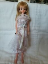 "Rare vintage Takara 11"" doll #81 Jenny - Japanese Barbie - licca"