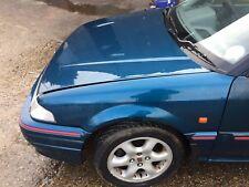 ROVER 220 GTI R8 THREE DOOR  N/S PASSENGER SIDE WING PANEL 1994