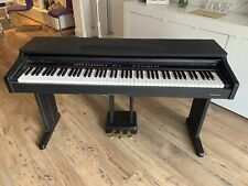 More details for daewoo black piano