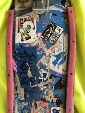 New listing vintage mark gonzales skateboard