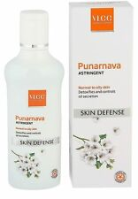 VLCC Natural Sciences Skin Defense Punarnava Astringent 100ml