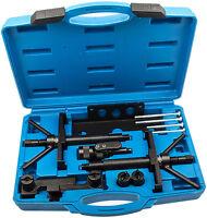 Motor Werkzeug Set Nockenwellen Zahnriemen Wechsel Volvo C70 S60 S80 V70 800 850