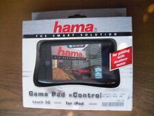 "Game Pad ""control"" for iPod New nuevo"