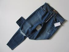 NWT Joe's Jeans Collector's Edition Charlie in Maita High Rise Skinny Jeans 30