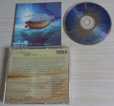 CD ALBUM PRAYERS OF ST BRENDAN THE JOURNEY HOME JEFF JOHNSON 11 TITRES 1998