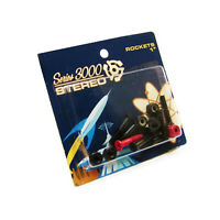 STEREO SKATEBOARDS Skateboard Hardware 1 in ROCKETS