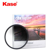 Kase Circular GND0.9 filter 40.5 43 46 49 52 55 58 62 67 72 77 82mm