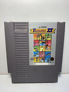 Track & Field 2 -- NES Nintendo Original Classic Authentic Game GUARANTEED