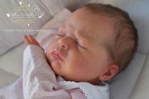 Rebornbaby*Prototype Jordis by Sabine Altenkirch*rebornt by Antjes little Angels