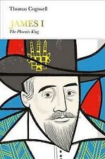 James I (Penguin Monarchs): The Phoenix King by Cogswell, Thomas, NEW Book, FREE
