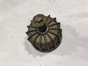 honda 1976 cb550k oil filter cap