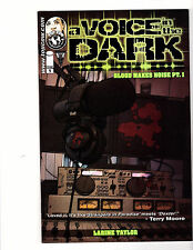 A Voice in the Dark #1 (2013, Image/Top Cow) VF Larime Taylor TV Show?