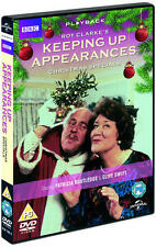 Keeping Up Appearances: The Christmas Specials [DVD]