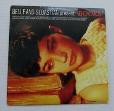 "BELLE AND SEBASTIAN Books 2004 UK 7"" VINYL SINGLE IN PICTURE SLEEVE ROUGH TRADE"