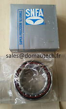 EX105 7CE1 DDM Super Precision Bearings SNFA / Roulements