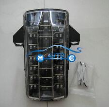 Blanc Feu arrière+clignotants LED indicateur Suzuki SV650 SV1000 03-07 04 06