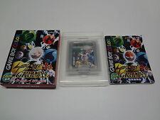 Pokemon Card GR Dansanjou ! Nintendo Game Boy Japan