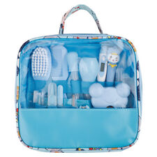 Newborn Baby Health Care Hygiene Kit Grooming Set Kids Toiletries Accessories