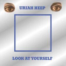 URIAH HEEP Look At Yourself 2CD NEU