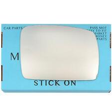Côté Gauche Plat Wing Door Mirror Glass for Range Rover P38 1995-2002