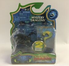 New How To Train Your Dragon: The Hidden World Mystery Dragons W/ Toothless