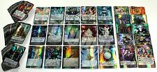 Fow TTW FOIL COLLEZIONE COMPLETA - COMPLETE FULL SET 115 CARDS ITA Force of Will